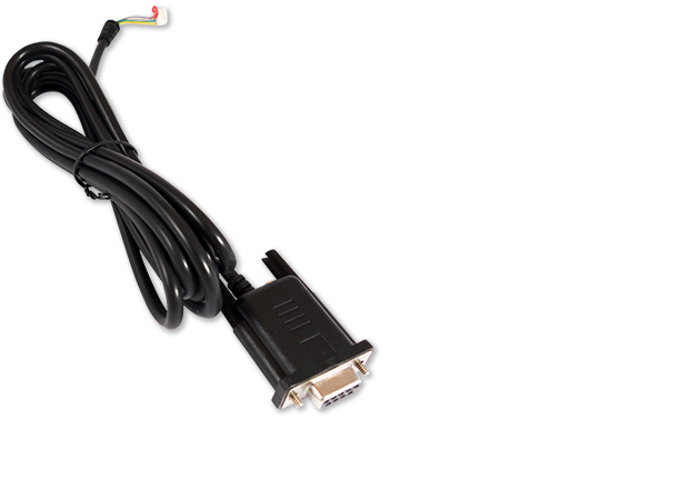 USB Cable 0.12 m
